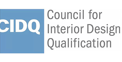 Council for Interior Design Qualifications logo