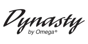Dynasty by Omega logo