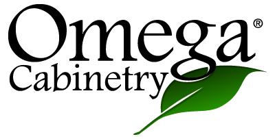 Omega Cabinetry logo
