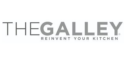 The Galley - reinvent your kitchen logo