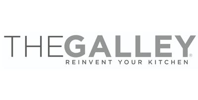 The Galley - reinvent your kitchen logo