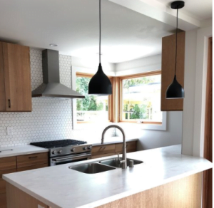Kitchen Cabinets remodel photo - Kitchens by Design Anchorage