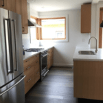Kitchen remodel photo - Kitchens by Design Anchorage