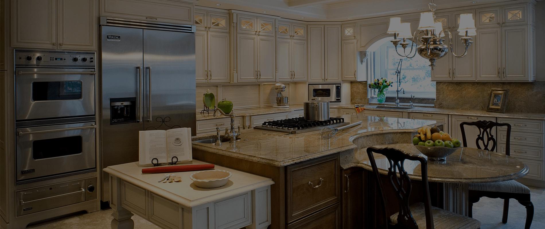 Modern Kitchen Cabinet Designs in Anchorage - Kitchens by Design